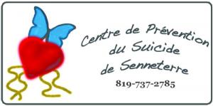 Centre de prévention du suicide de Senneterre