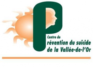 Centre de prévention du suicide de la Vallée-de-l'Or